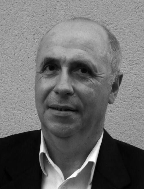 Jean-Louis Debard