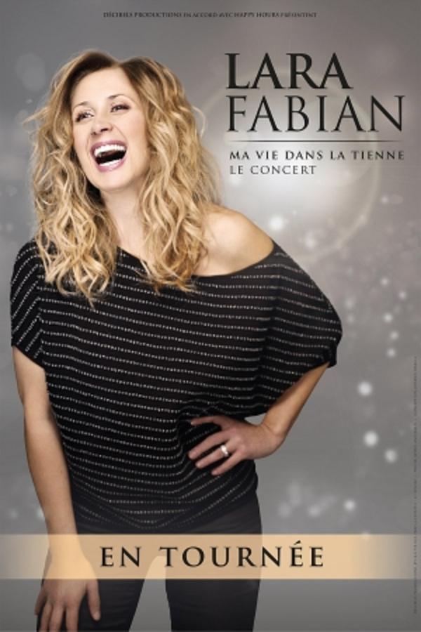FABIAN, Lara - Leila   (Chansons françaises)