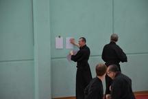 Séminaire National Maisons-Laffitte/Grading avril 2015