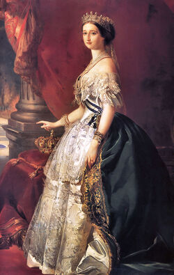 Eugénie, la dernière impératrice ; Jean des Cars