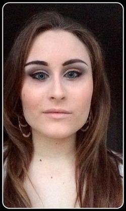 ♥ Makeup de soirée ♥ (tuto)