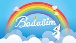 Dessins animés : rendez-vous sur l'application Badabim !