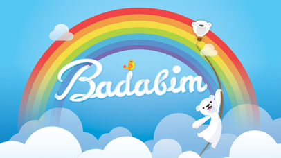 L'application Badabim : découvrez Super 4 dans la rubrique TV