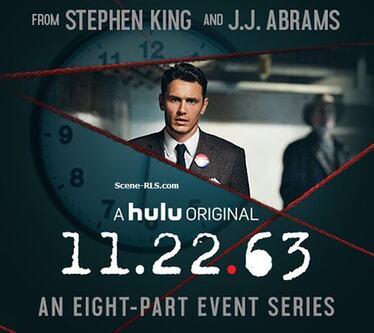 22.11.63 (série, 2016)