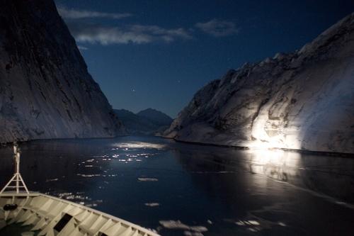 Norvège 2018- Jour 4- Trollfjord