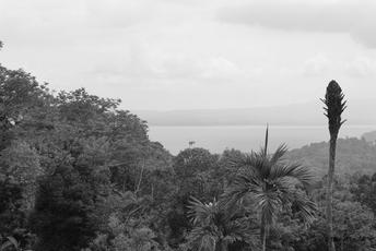 Le Costa Rica en N&B