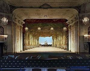 Drottningholm Palace Theatre11
