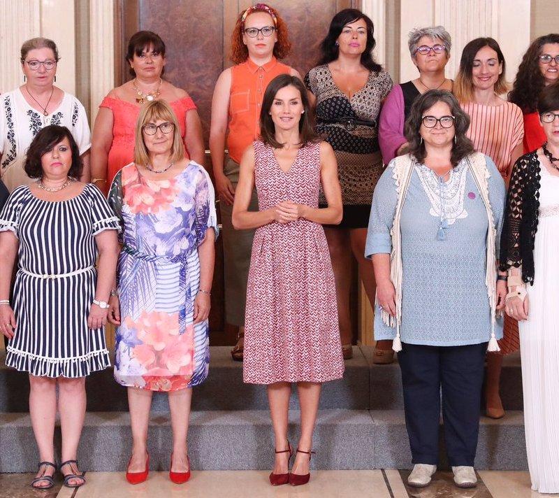"""""""Red Estatal de Mujeres de Salud Mental España"""""""
