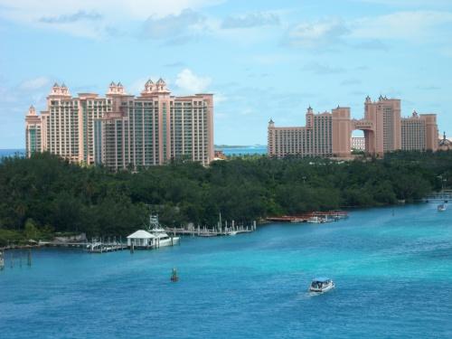 Notre croisière aux BahamasNotre croisière aux Bahamas...