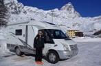 Voyages en Camping-Car