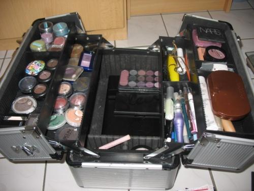 Organisation salle de bain beauty addict mom - Organisation salle de bain ...