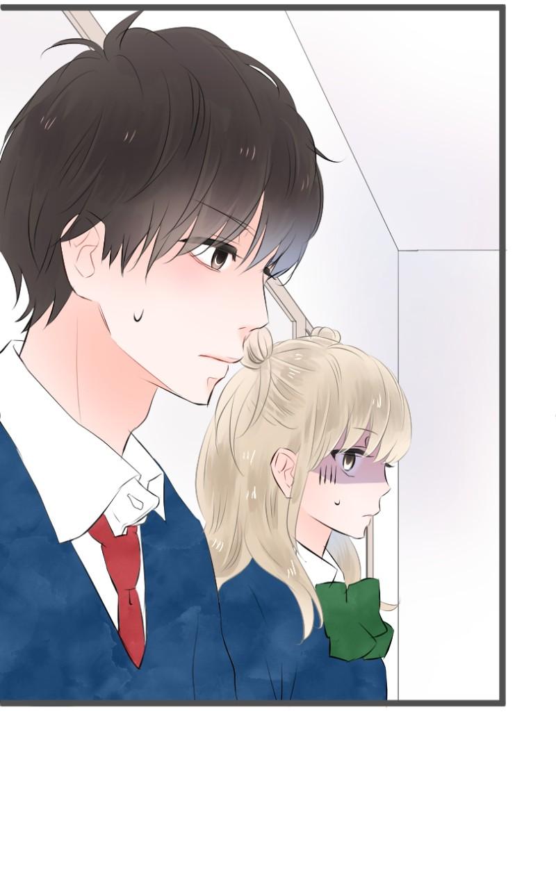 Kanojo-tachi wa Kataranai Chap 23