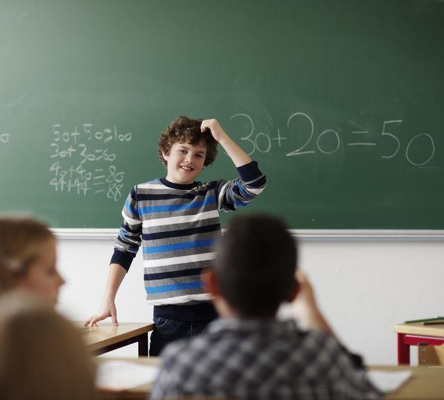 CM1 : Mathématiques (2)