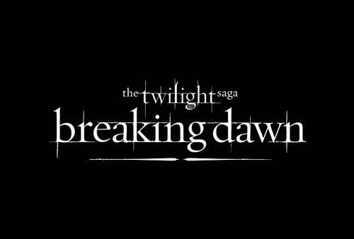breaking dawn  affiches...