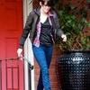 Kristen Stewart s'est décolorée les cheveux (on dirait)