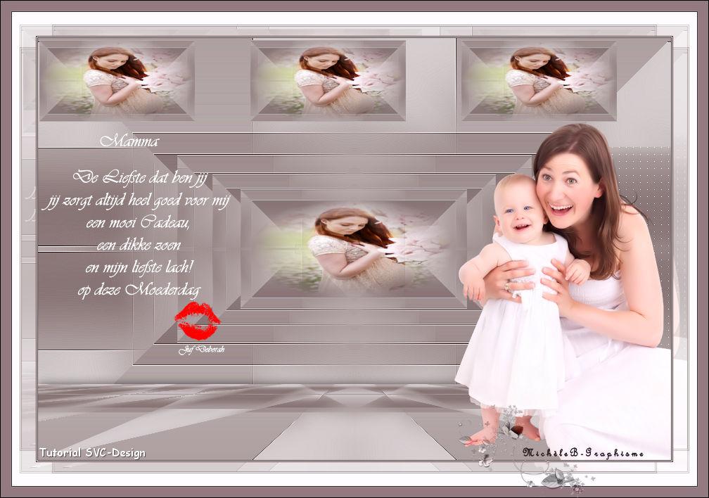 Joyeuse Fêtes des mères