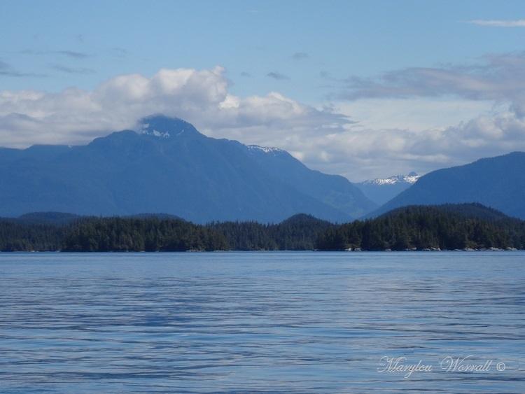Nouvelles du Canada 124 : Backfish Sound etc.
