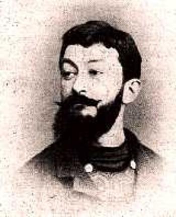 John-Antoine Nau