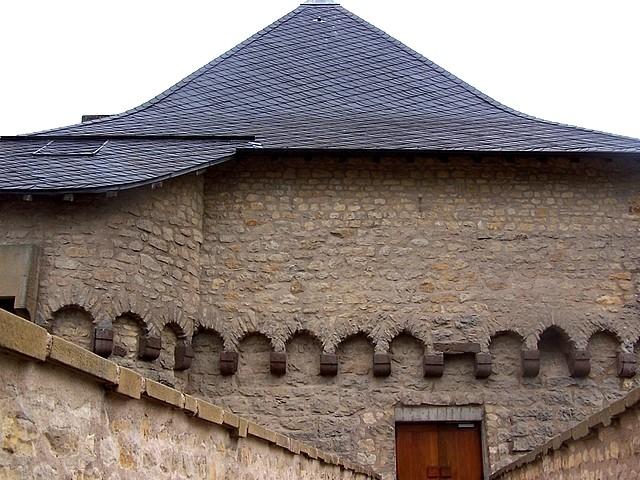 Moselle par Bernard 40 Marc de Metz 2012