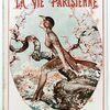 La Vie Parisienne - samedi 26 avril 1924.