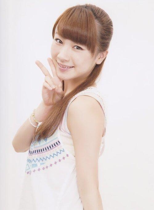 ayumi ishida SATOUMI × OTODAMA 2013~Guests ni Berikyuu!Umi ni Shuugou~