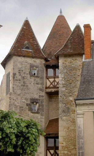 chateau mezières
