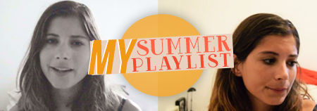 My Summer Playlist 2016