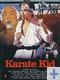 karate kid 1984 affiche