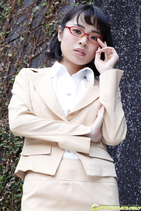 WEB Gravure : ( [DGC] - | 2017.01 | Mika Nonomiya/野々宮ミカ : Fカップの迫力バストにぷるるんヒップ! )