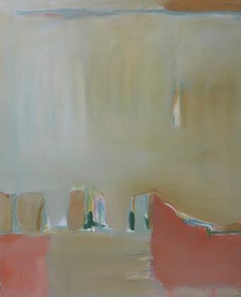 1 - Peintures récentes