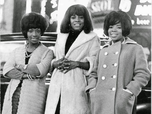 "Martha Reeves & The Vandellas : Album "" Los Mayores Exitos De Martha & The Vandellas "" Tamla Motown Records S-32.529 [ ES ]"