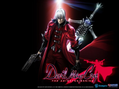 Devil May Cry-VF