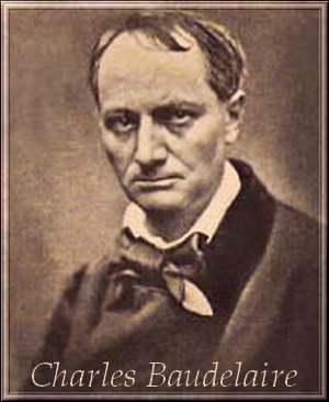 """"""" Le Chat """" poème de Charles Baudelaire"""