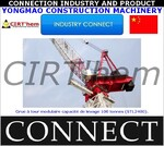 YONGMAO CONSTRUCTION MACHINERY