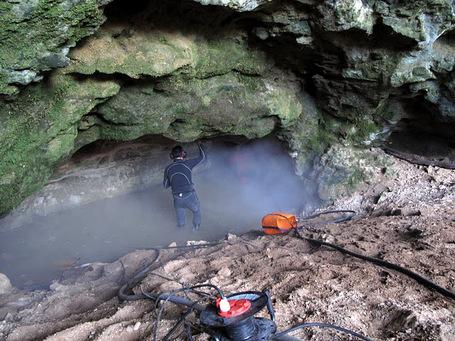 Exsurgence du Bial 2011