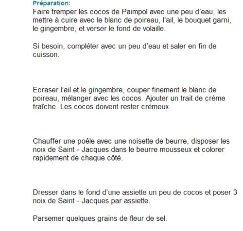 Le18AOUT -   BONNE RECETTE.