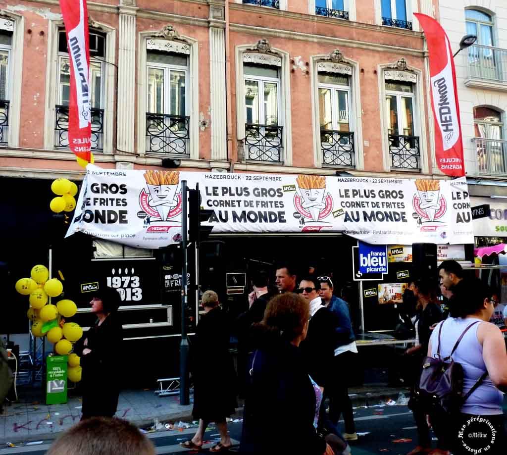 La braderie de Lille 2013 (1)
