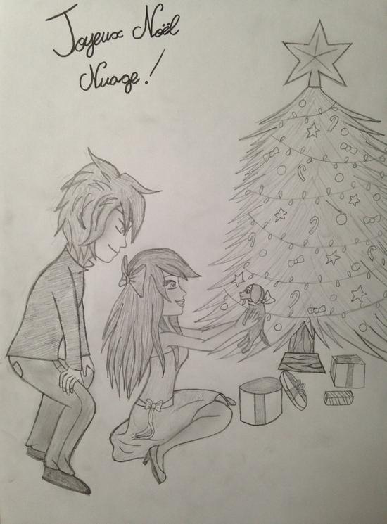 Cadeaux Noël 2014 Numéro 14