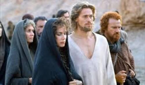 Le mariage  de Jésus et de Marie Madeleine