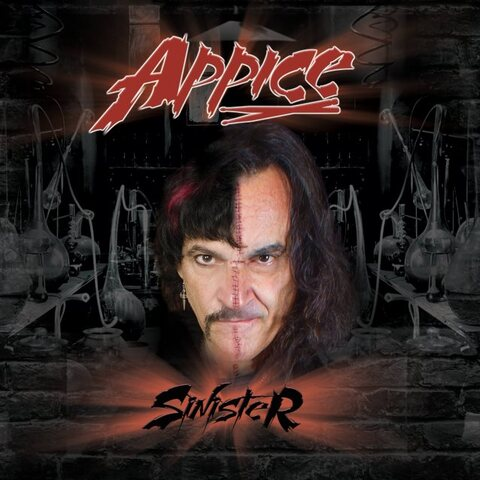 "APPICE - ""Sinister"" (Clip)"