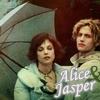 Alice et Jaz