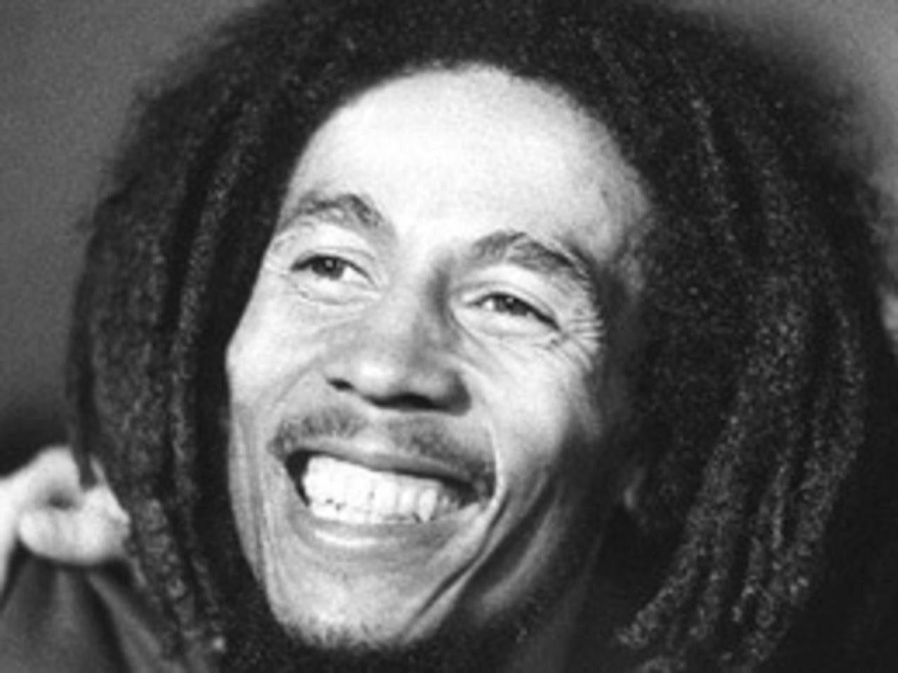 Il y a 30 ans, la légende du reggae Bob Marley s'éteignait