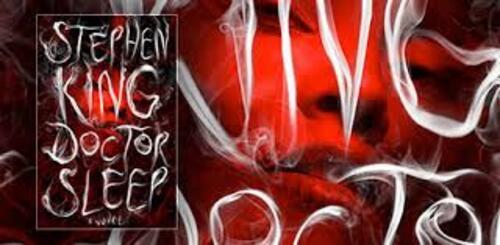 DOCTEUR SLEEP, Stephen King