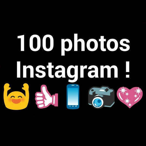 Ma Semaine Instagram . #6