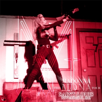 The MDNA Tour - Live in St-Louis Nov01