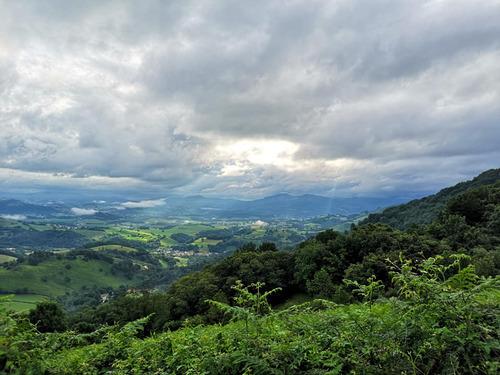 15ème et dernier jour de marche : Honto (64)