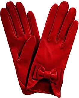 Tubes  des gants