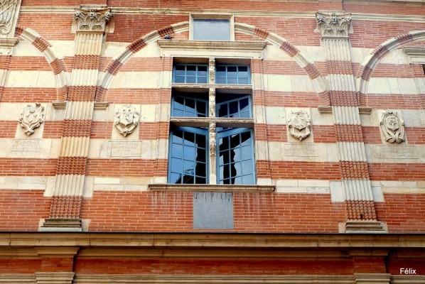 w01 - Une fenêtre