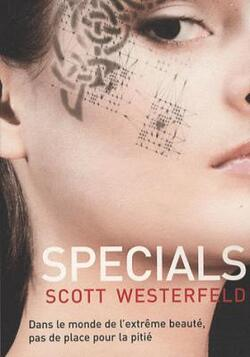 Scott Westerfeld - Specials