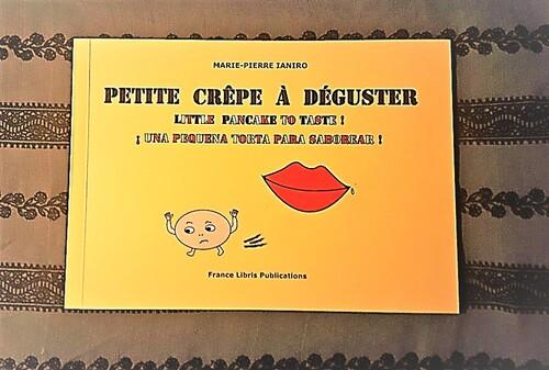les Historiettes de Mamie Poulette - une collection de petites histoires